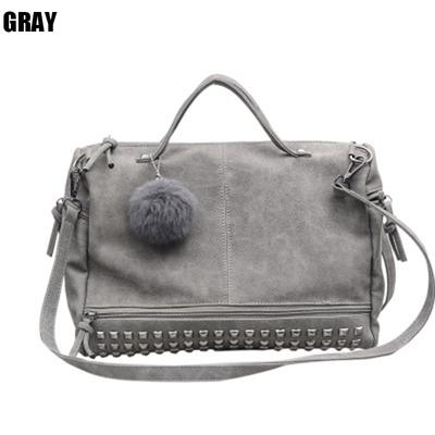 9640a82467f3 Women PU Leather Handbag Shoulder Bag  crossbody Bag Casual female Bag