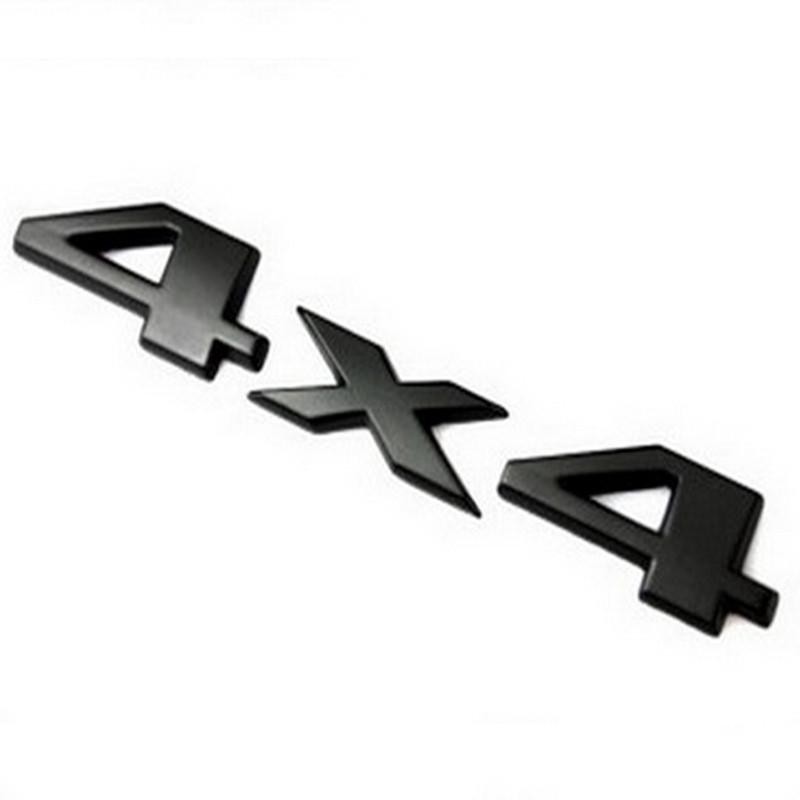 2PCS LIMITED EDITION Black Silver Metal Emblem Badge Sticker Logo 3D Track Motor