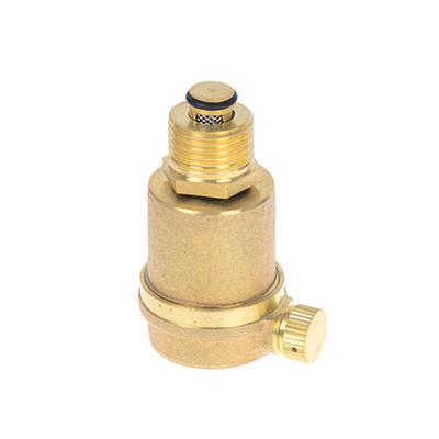 """aire agua combustible Latón Apagado 1//2/"""" Mini Válvula de bola BSPP BSP DN15-PN10"""