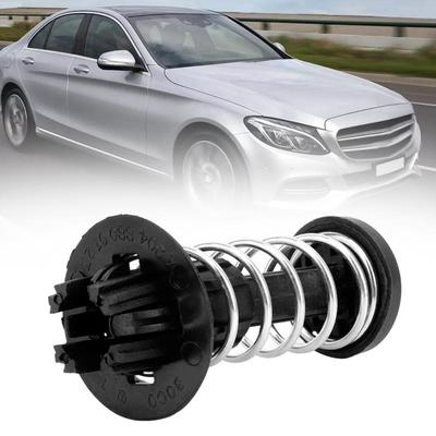 Mercedes Benz w140  Stainless Steel Gear Shift Cover