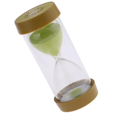 3 Minutes Sand Clock Hourglass Brushing Timer Kitchen Orange-buy at
