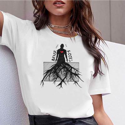 Womens Clothing Kawaii Aesthetic T Shirt Graphic Tees