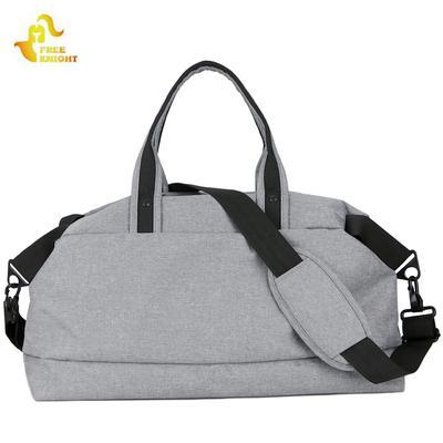 Free Knight Hot Sports Training Gym Bag for Men Women Fitness Durable  Multifunctional Handbag 2d2fc8f4f0f0a