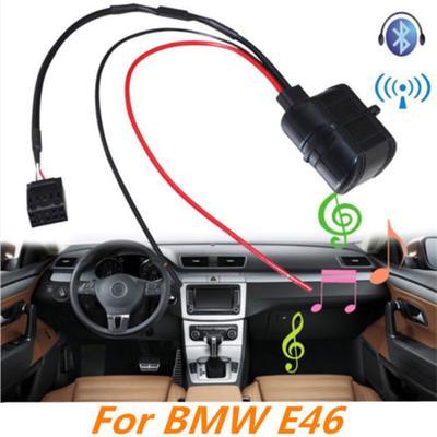 Yatour Car Bluetooth Adapter Handsfree Car Kit For Bmw 17Pin E46 E39