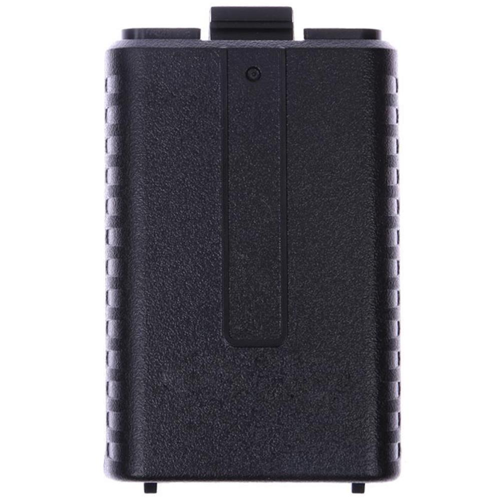 6AA Extended Battery Case Box for Baofeng Radio F8 F9 UV5R UV5RE Plus