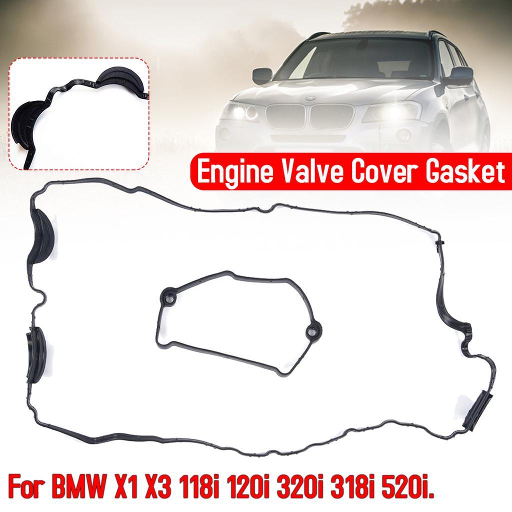 Rocker Cover Gasket BMW N46 118i 120i 318i 318ti 320i 320ci 520i X1 X3 Z4 2.0