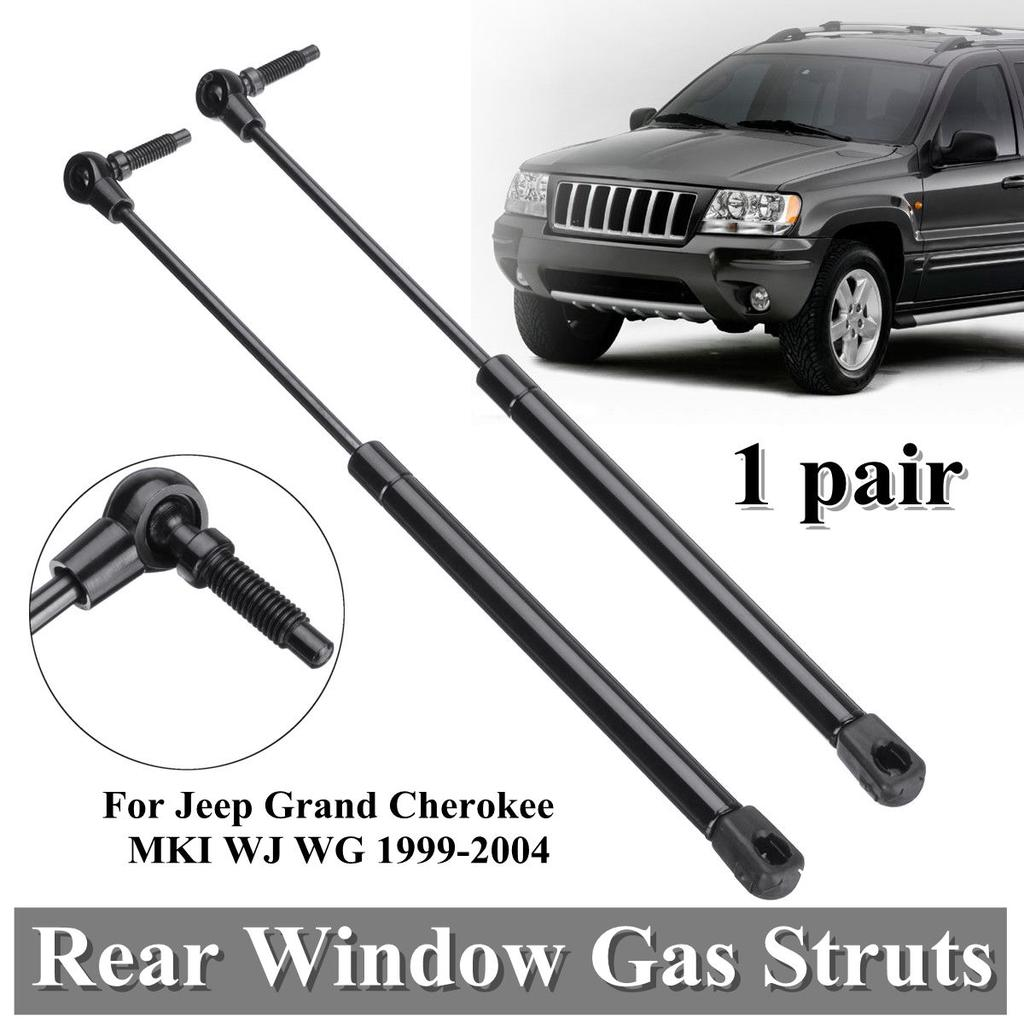 1PC Front Hood Lift Shock Support Strut Gas Spring for Jeep Grand Cherokee 05-10