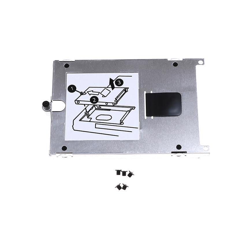 SATA Hard HDD Drive Caddy Screw for HP Compaq 6910 6910p 8510 8510p 6930 6930P