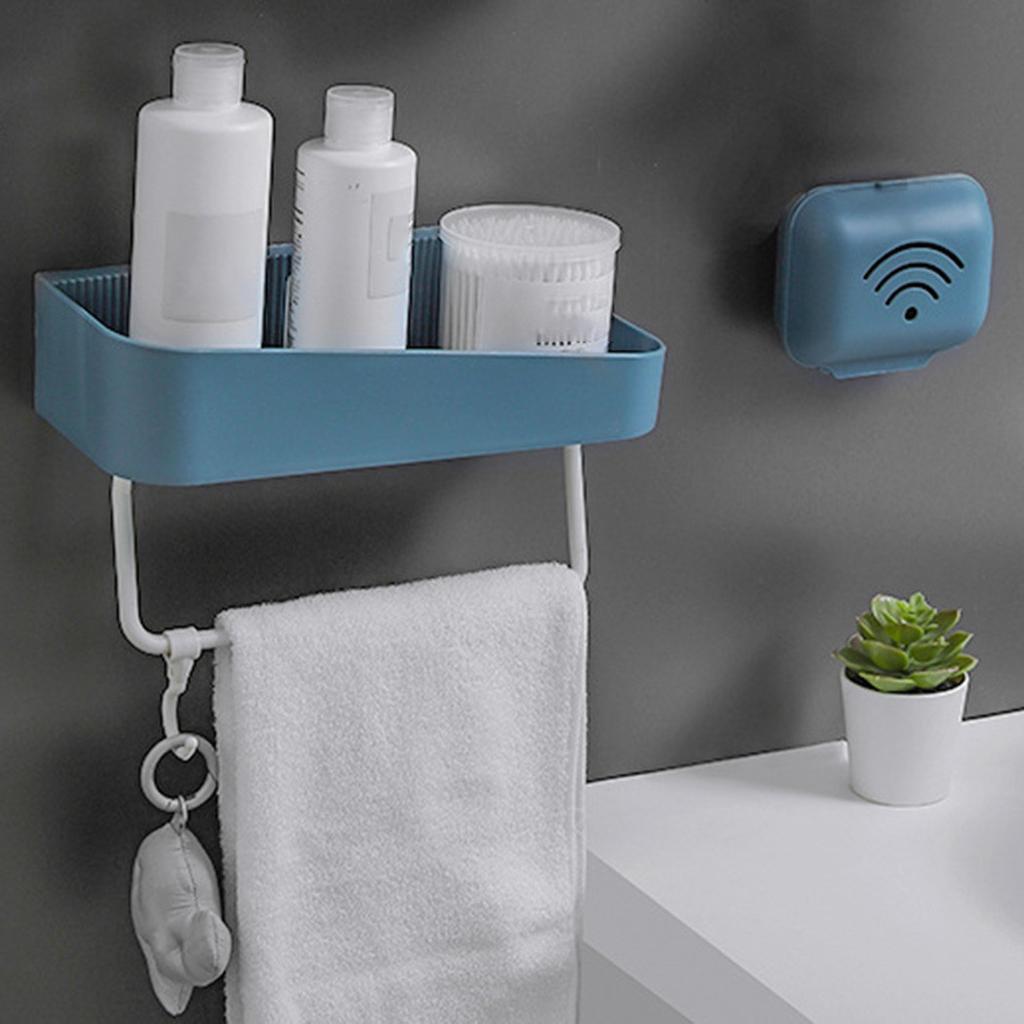 Dusche Lagerung Regal Lagerung Tablett Badezimmer Halterung ...