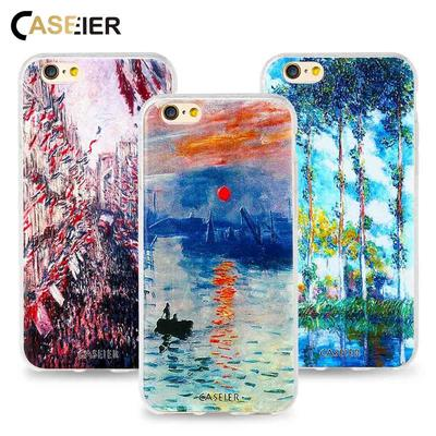 iphone 7 cover monet