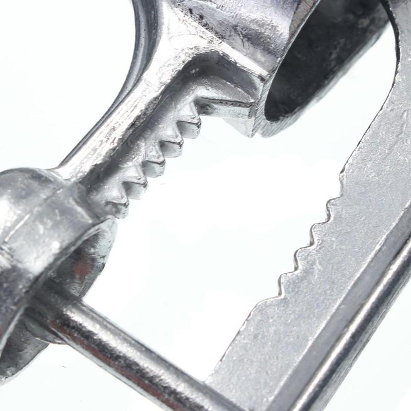 Пейгу 1шт алюминиевый сплав чеснок пресс дробилка соковыжималку Masher Минчер Главная кухня инструмент