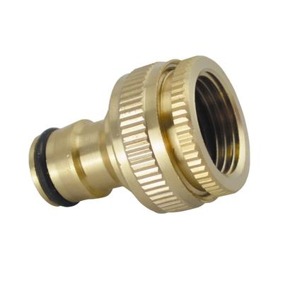 Brass G1/4 Screw Thread 45 Degree Elbow Rotary Brass Adapter Male To Female Connector Fitting Computer Pc Water Cooling System A Wide Selection Of Colours And Designs Computer & Office Fans & Cooling