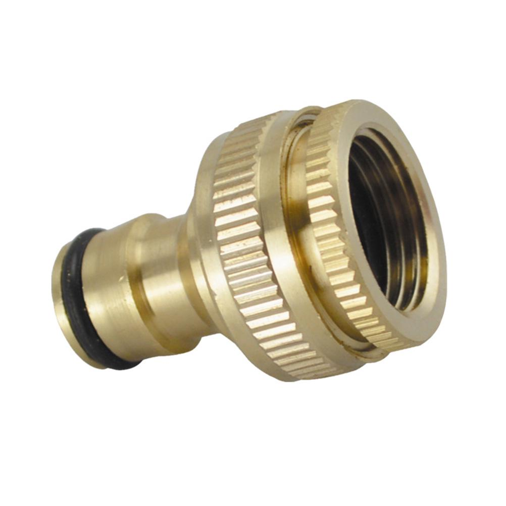 brass faucet adapter hose fittings kitchen faucet garden hose washing machine water tap adapter buy at a low prices on joom e commerce platform