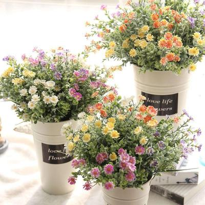 Flower Life Series Pastoral Style Artifical Aglaia Odorata