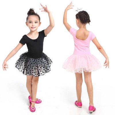 201feccb0 Girl Kid Tutu Ballet Leotard Dance Dress Ballerina Dancewear Unitards  Costume