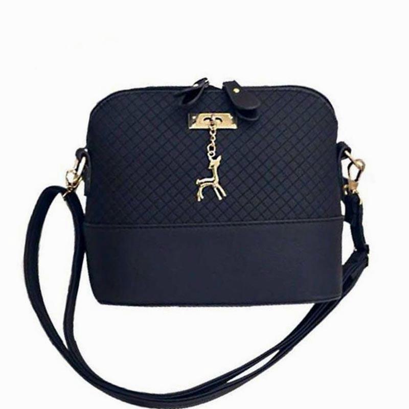 Женская мини сумка с ремешком через плечо – купить по низким ценам в интернет-магазине Joom