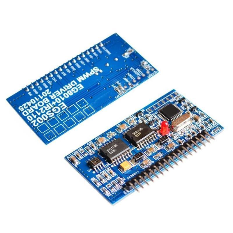 Drive module pure sine wave inverter driver board egs002