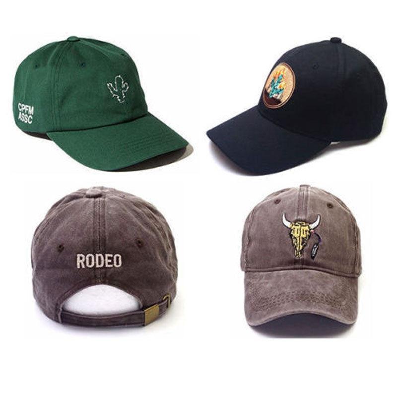 Travis Scott Rodeo Baseball Cap Hat Cactus Merch Adjustable Strapback Anti Tour