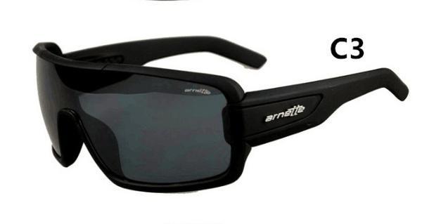 512232954fcfe Arnette 7936 moda masculina dirigindo óculos de sol polarizados com ...