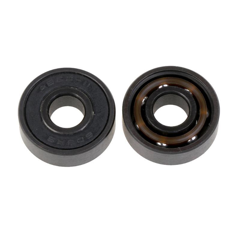 1.5x4x2mm 681xzz Métal Double Blindé Roulement à billes Bearings 1.5*4*2 10 Pcs
