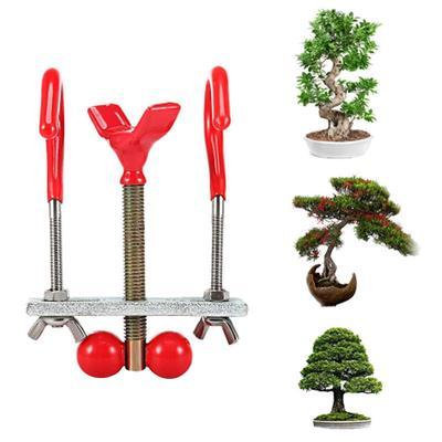 Hand Edgers Tools Pruner Bender Bonsai Diy Modeling Tool Shape Trunk Adjuster Bender Curved Device Branch Garden Pruner Tools