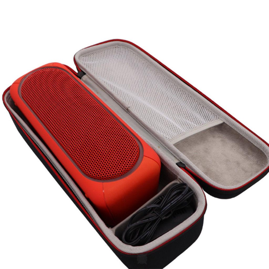 Travel Case Storage Bag Protective For Sony SRS-XB40 XB41 Portable Speaker