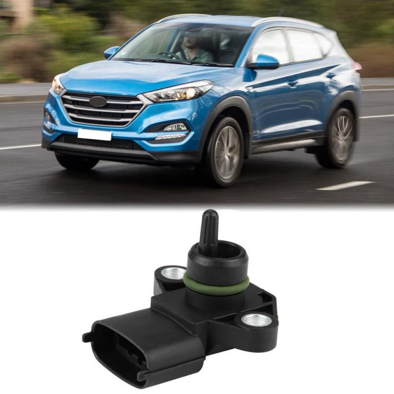 Direct Replacement Manifold Absolute Pressure MAP Sensor For 08-15 Hyundai Kia