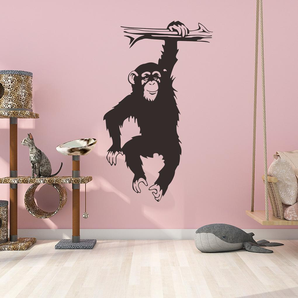 1pc Wall Stickers Removable Waterproof Practical Wall Stickers for Living Room