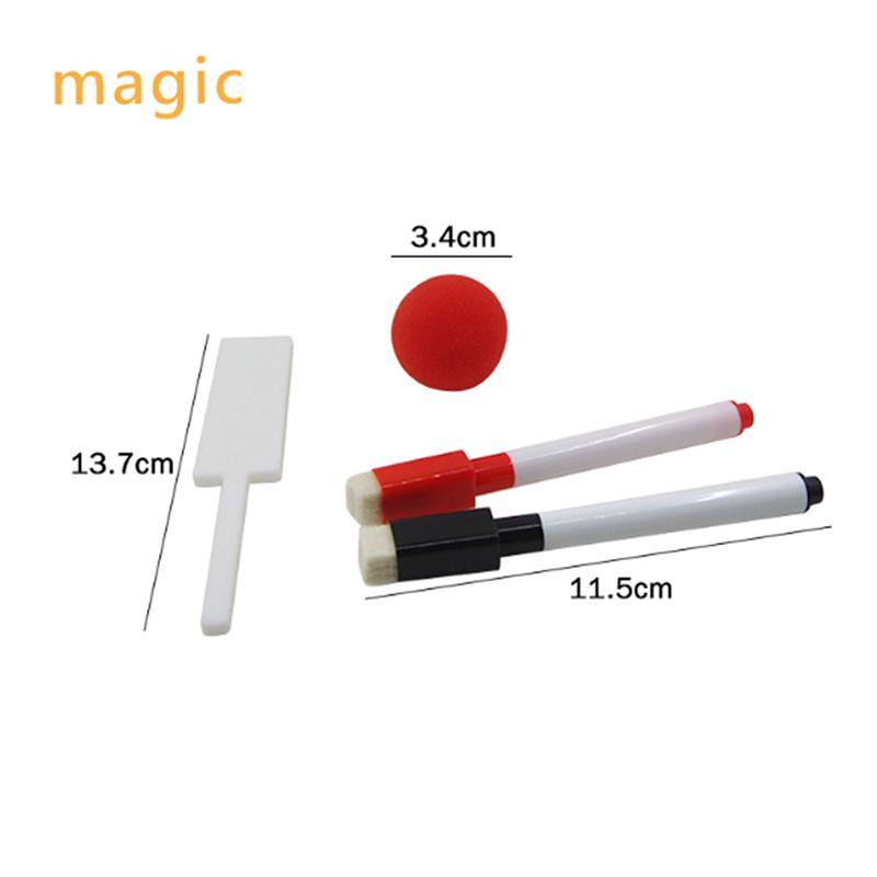 1set Turbo stick street magic tricks close-up street professional magic prop SCC