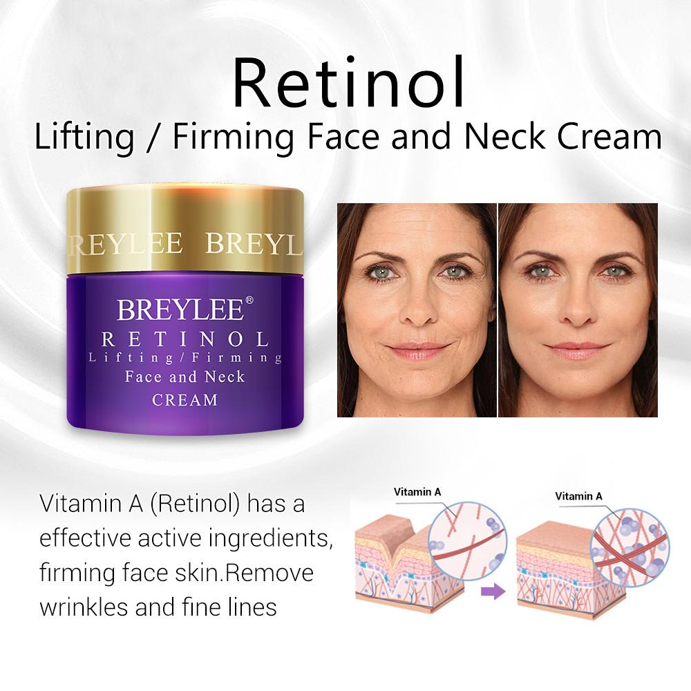 facial firming lifting neck product that work