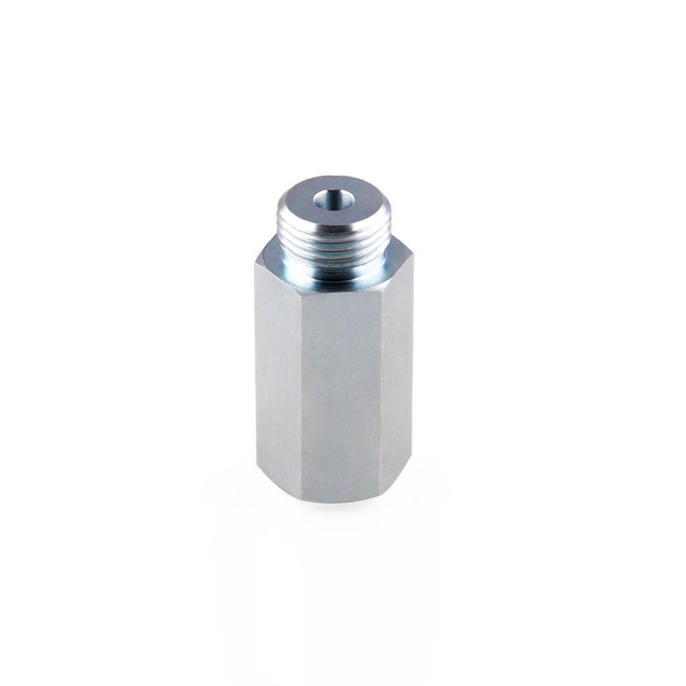 Oxygen Sensor Extender Adapter Extenion Spacer M18 X 1.5 Brand New 6pcs 3sets