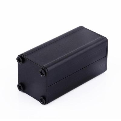 Materials Durable Electronic Enclosure Instrument Case ABS Plastic Project Box