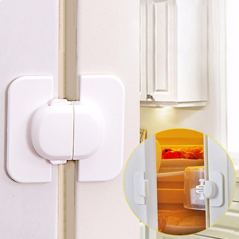 20X bébé Kid Box tiroir placard armoire armoire porte frigo sécurité verrouillage de sécurité