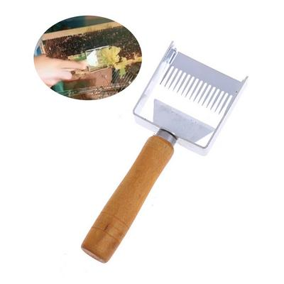1 New HONBEE THE HONEY UNCAPPING SCRAPER for Sale