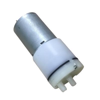 12V Replacement Diaphragm Pump Mini Electric Vacuum Pump 60m3/h for Beauty  Equipment Breast Pump