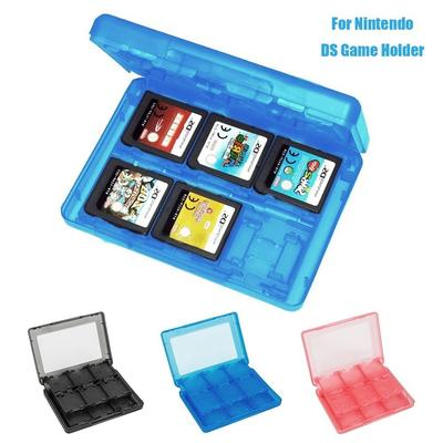 New Style Game Card Case Holder Cartridge Box for Nintendo Ds 3Ds Xl Ll Dsi Mt