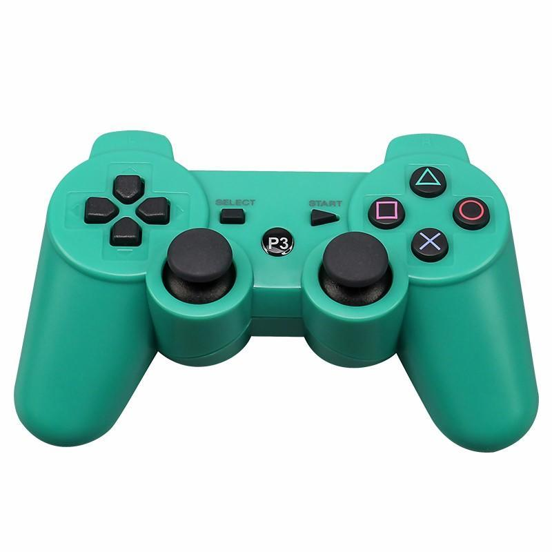 PS3 Controller Wireless Bluetooth Gamepad Playstation 3 Console Game ...