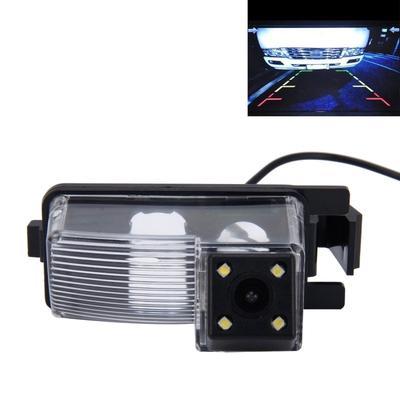 Super HD CCD Sensor Vehicle 20mm 170 Wide Angle Night Vision Rear View IP68 Reverse Backup Camera for Opel Antara 2010-2017