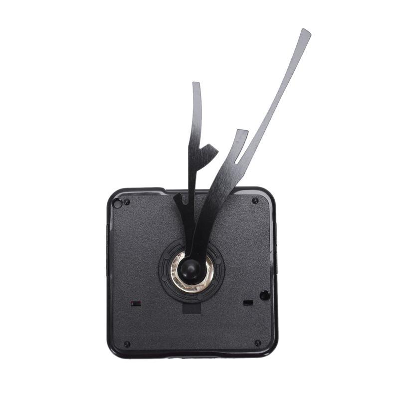Silent DIY Quartz Movement Wall Clock Motor Mechanism Long Spindle-Repair 1.7V