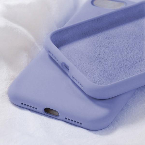 Для Huawei Xaiomi Samsung S10 Плюс IPhone 11 Pro Макс Дело Мягкий Силиконовый телефон Дело конфеты Цвет ные дела