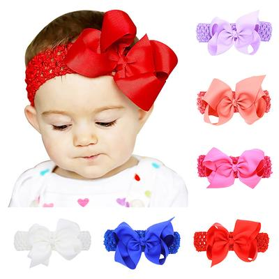 Useful 2pcs Makeup Headbands With Soft And Cute Big Bow For Women And Girls Shower Spa And Make Up Moderate Price Beauty & Health
