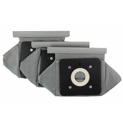d792140bd8 Riutilizzabile Non tessuto sacchetti per aspirapolvere adatti per Philips  (13.2 * 10.5 * 5.5 CM