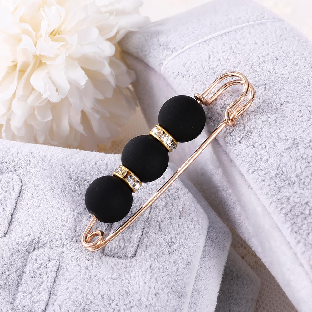 Brooch Jewelry Мода Простая брошь Элегантный Брошь Дешевые женщины