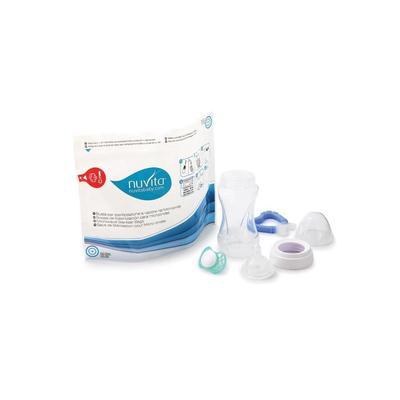 foreign brand Polyethylen AirCap/® Luftpolsterpellicola 50 cm x 50 m B x L recycelbar transparent No Name