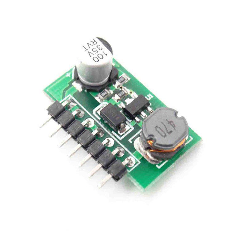 5PCS 3W  700mA DC-DC 7.0-30V to 1.2-28V LED lamp Driver Support PWM Dimmer
