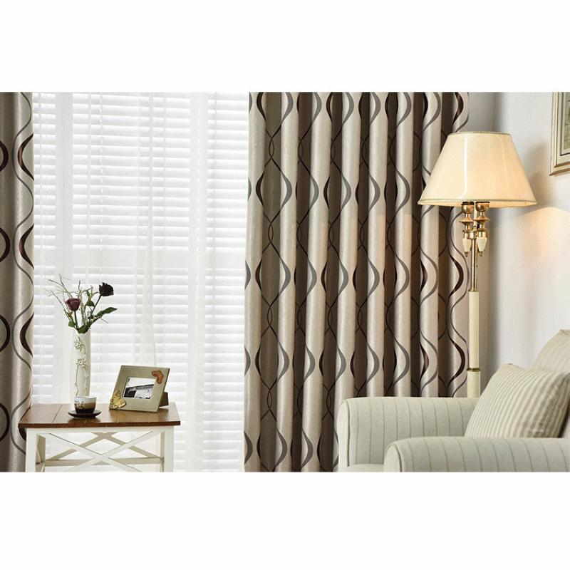 Xtian Blackout Room Darkening Curtains Window Panel Drapes Door Curtain Bedroom Living Buy At A Low Prices On Joom E Commerce Platform