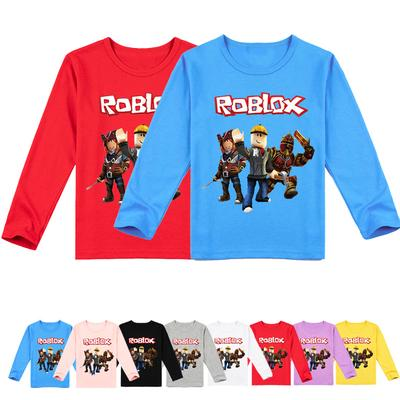 Roblox Neo Roblox Hoodies Children Boys Girls Long Sleeve Sweatshirt Kids Fashion Casual Pullovers Clothes Buy At A Low Prices On Joom E Commerce Platform