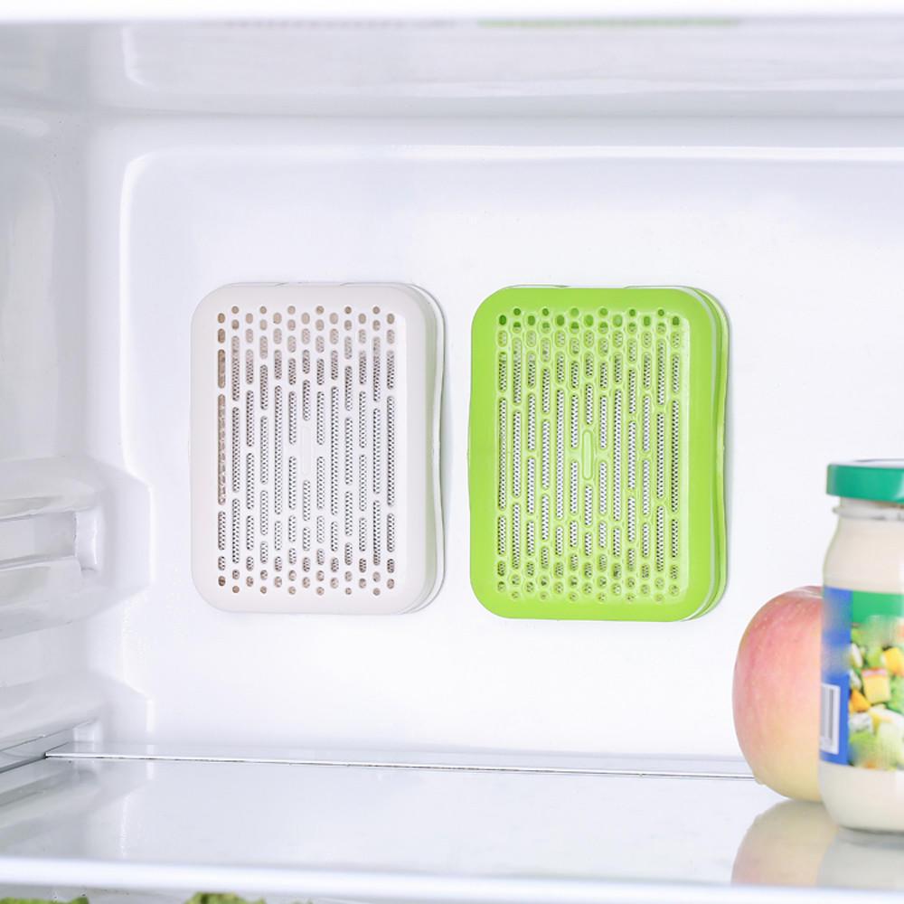 Sauger Typ platzsparende Kühlschrank entfernen Geruch Kohle-Box ...