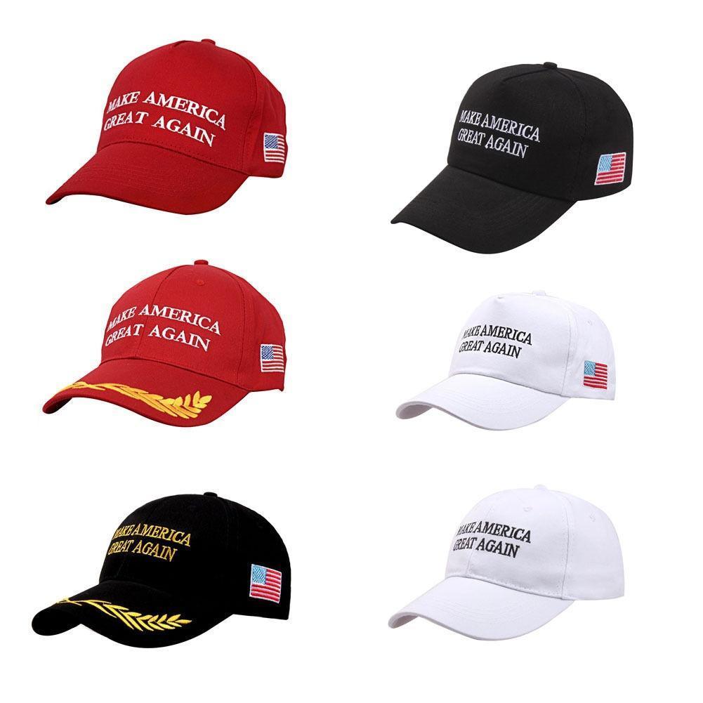 Gran América de hacer otra vez Sombrero Gorra ajustable republicano ... 5450e17465a