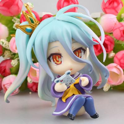 Anime Girls No Game No Life Jibril Bunny Ver 1//4 Scale PVC Figure New No Box